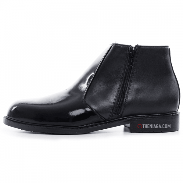 5511 Leather Boots Office GD 1
